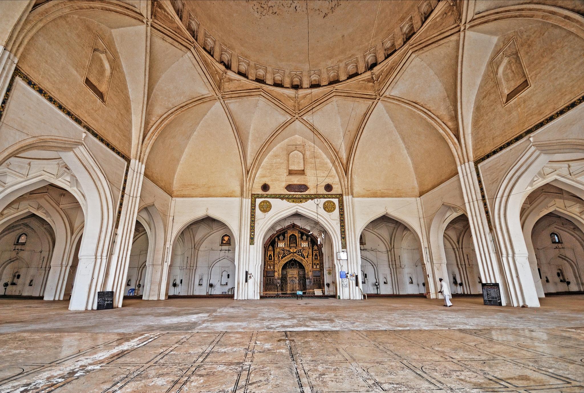 賈瑪清真寺