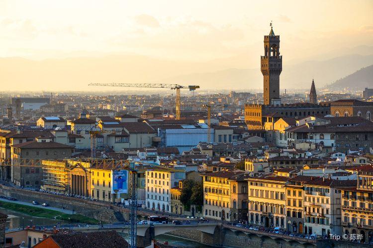 Piazzale Michelangelo1
