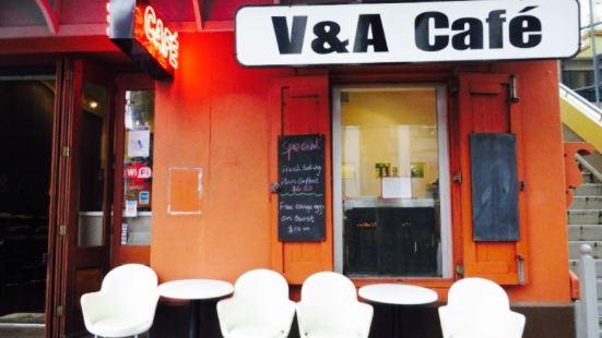 V & A Cafe