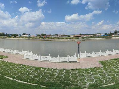 Museum of Yitong Manchu Autonomous County