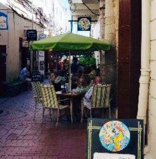 Parrots Bar and Deli