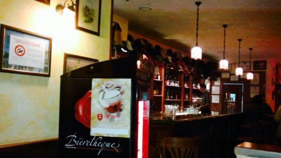 Brasserie D'Avril
