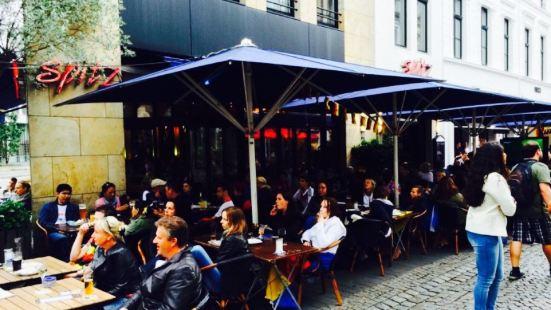 Cafe Spitz