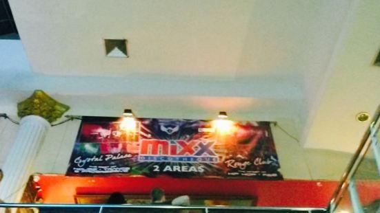 Mixx Discotheque