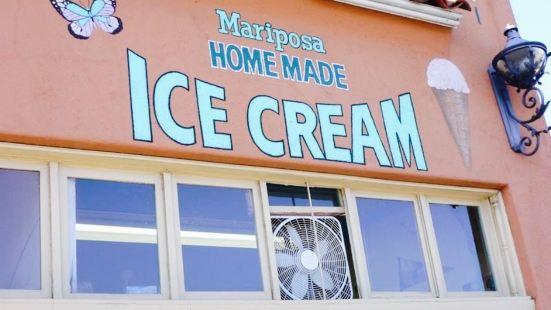 Palace Place Ice Cream Parlour
