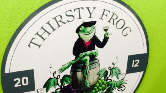 Thirsty Frog Wine Bar