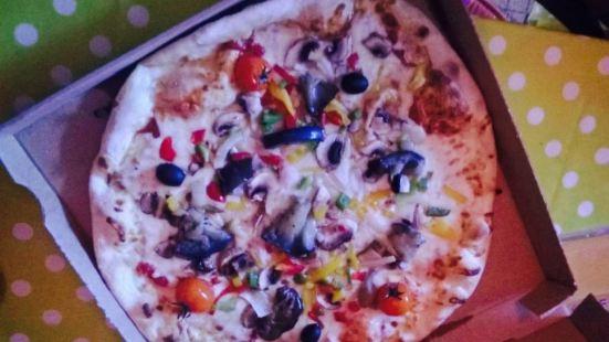 Calabria pizzeria