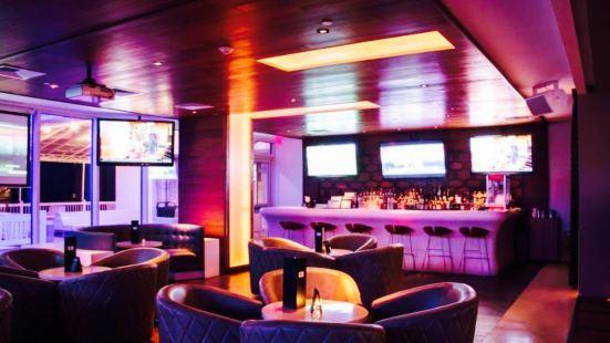 Ashford Sports Lounge