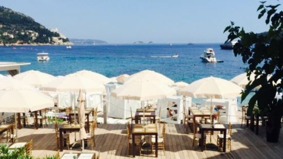 Banje Beach Restaurant
