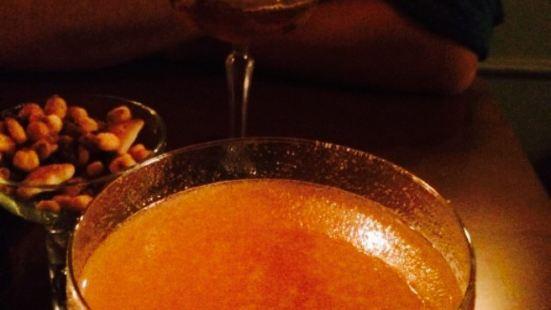 Red Frog - Speakeasy Bar