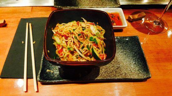 Sapporo Teppanyaki & Sushi Restaurant