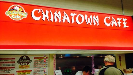 RRD's Chinatown Cafe
