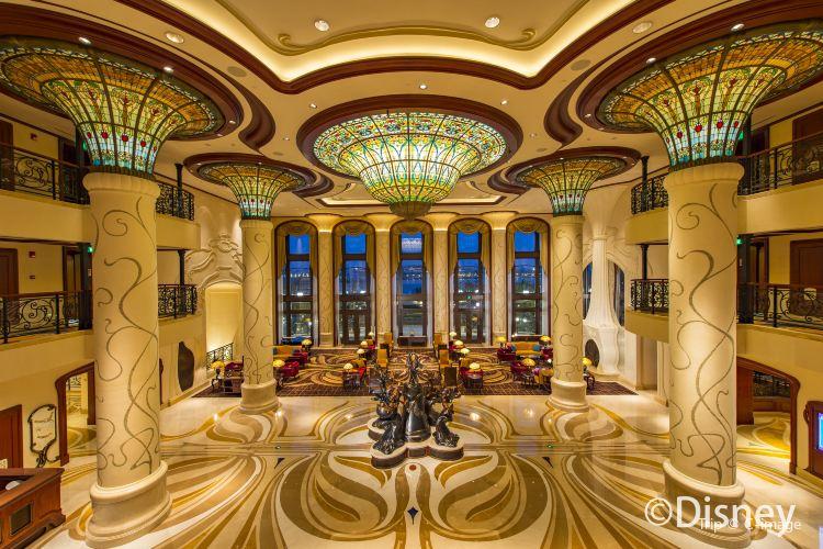 上海迪士尼度假區4