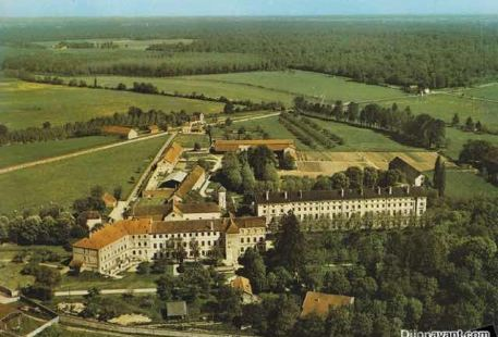 Abbaye Notre-Dame de Cîteaux