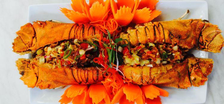 Temple Thai Restaurant