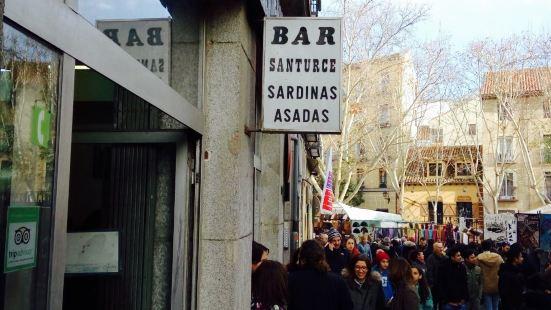 Bar Santurce