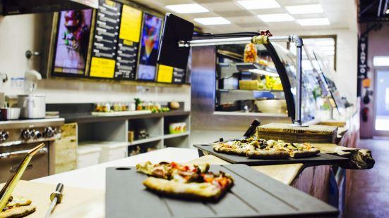Pi Artisan Pizzeria