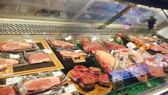 Le Scenia Meatshop & Bistro