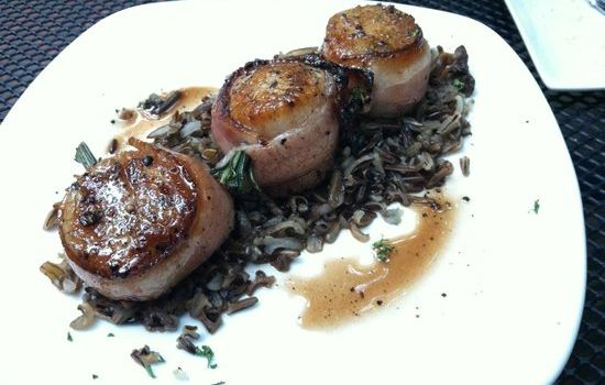 Orleans Grapevine Wine Bar and Bistro1
