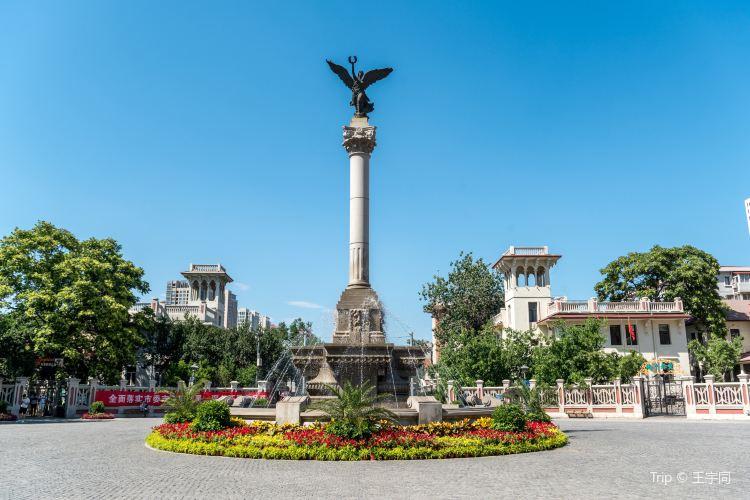 Italian Style Town2