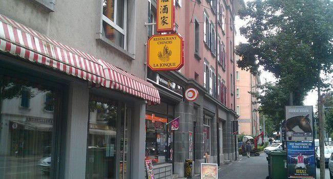 Cafe - Restaurant La Jonque