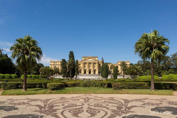 Museu Paulista1