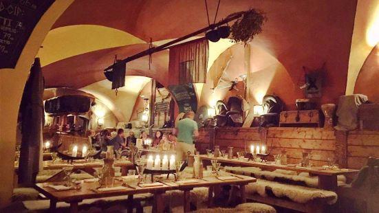 Aifur Krog & Bar