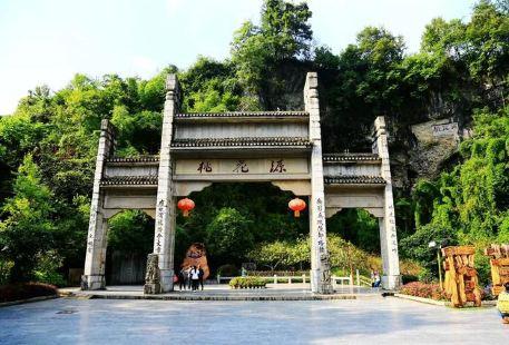 Taohuayuan Sceneic Area