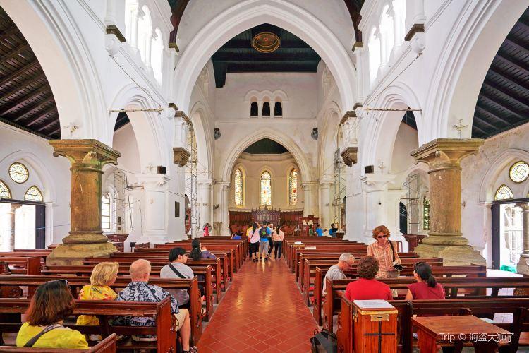 聖公會教堂1