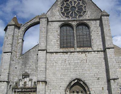 聖艾尼昂教堂