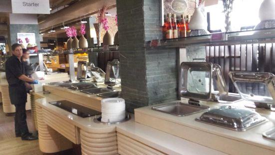 Lucky Star Buffet Restaurant