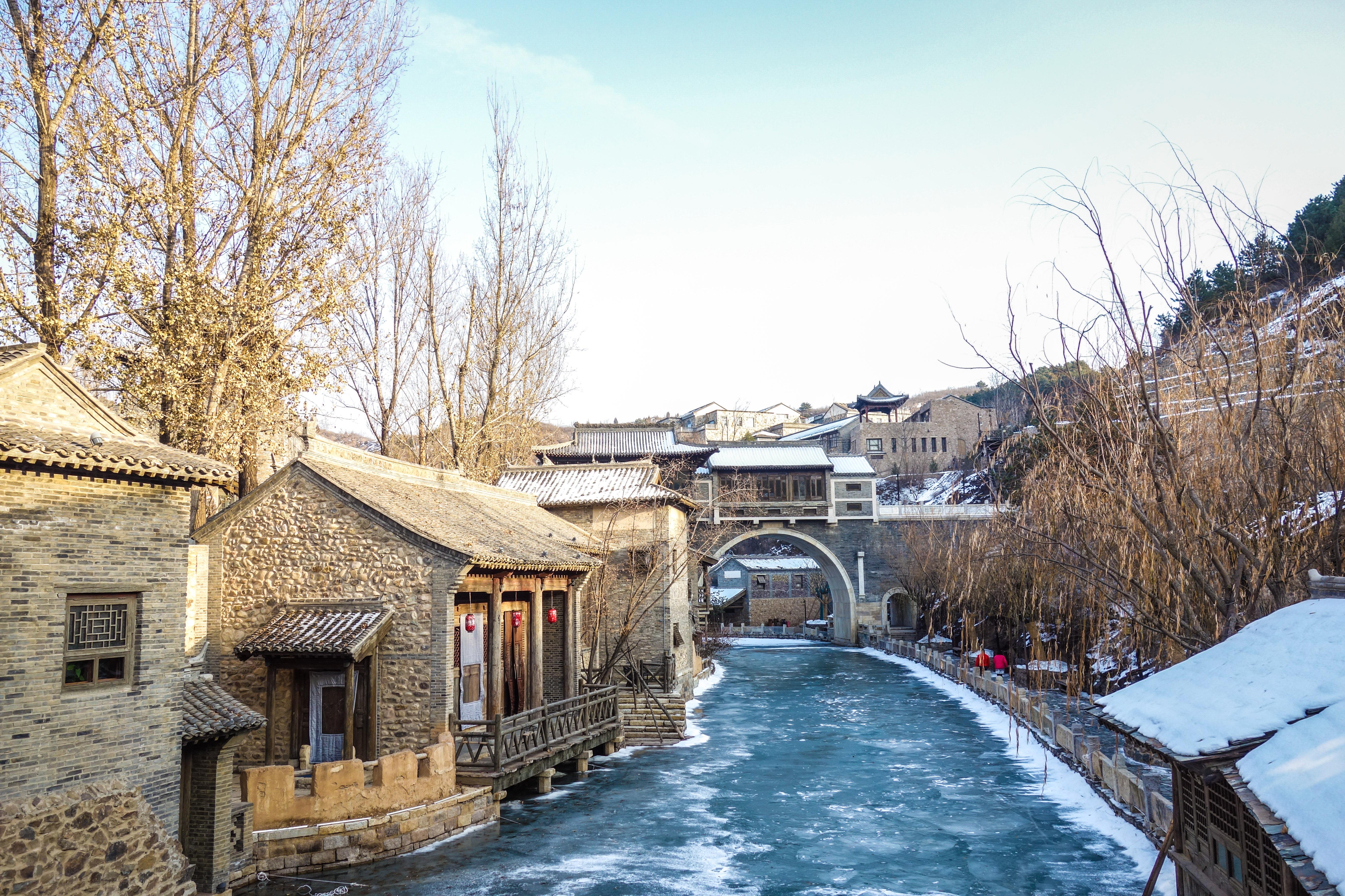 Gubei Water Town