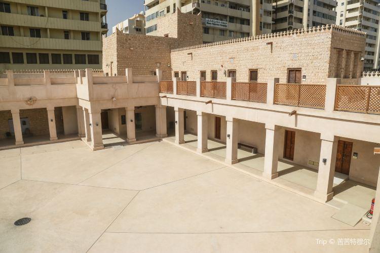 Sharjah Castle Museum1