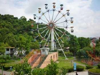 台州東山公園