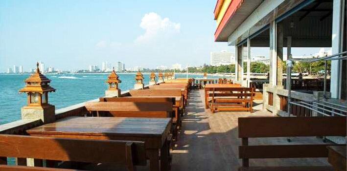 Pattaya Beer Garden