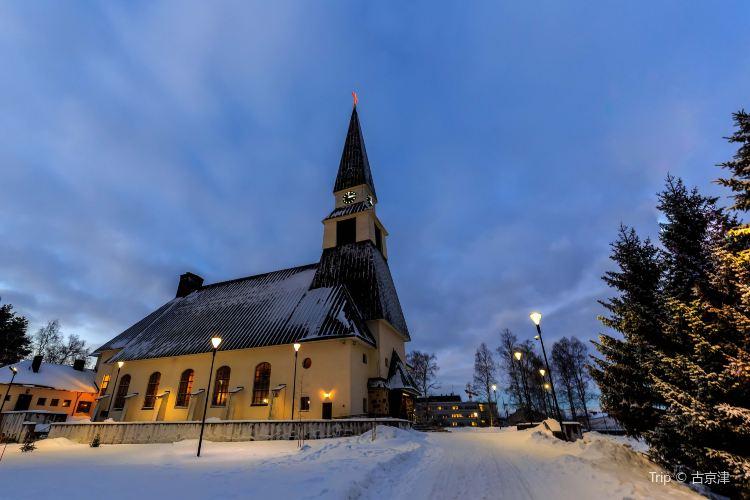 羅瓦涅米教堂3