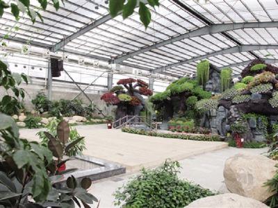豐潤澤休閒農業園