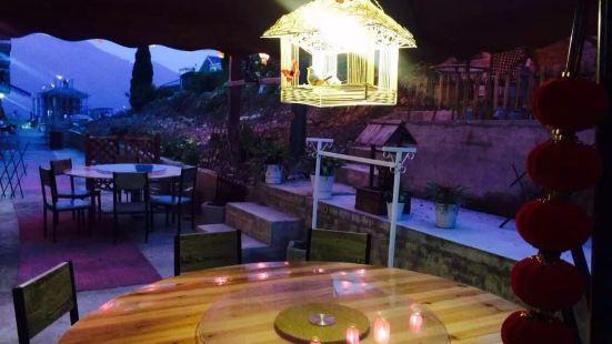 魚樂島餐廳