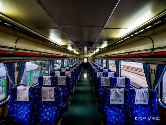 東海岸觀景列車
