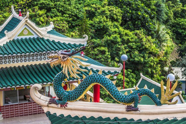 Taoist Temple Cebu2