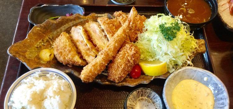 丼吉日本吉列專門店餐廳
