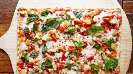 Champion Pizza SoHo