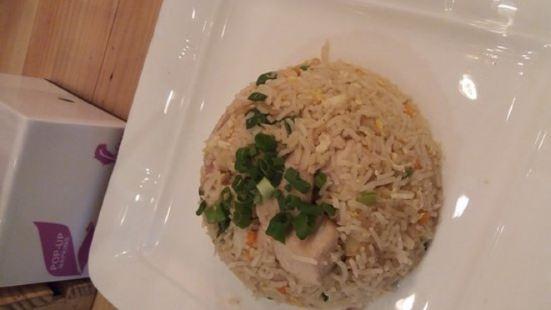 Mango Chili Thai Cafe