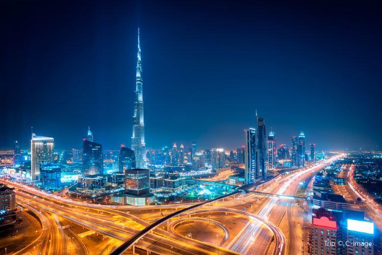 Burj Khalifa4