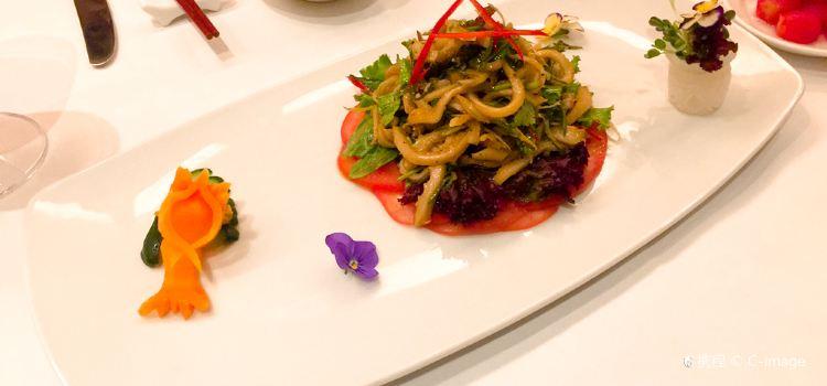 頤園北京料理1