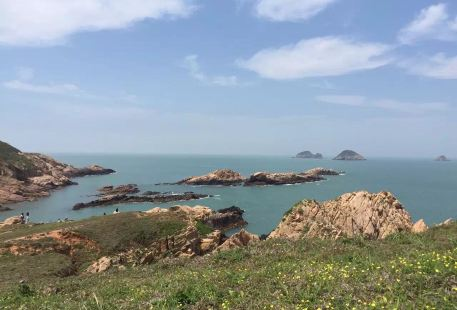 Zhuyu Sceneic Area