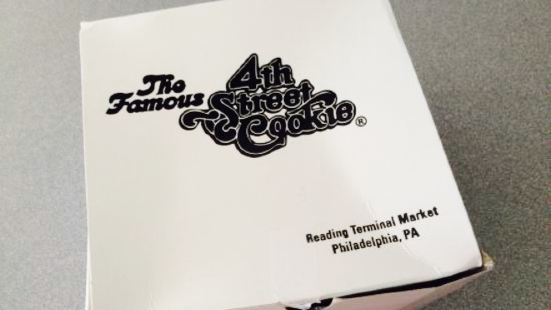 The Famous 4th Street Cookie Company