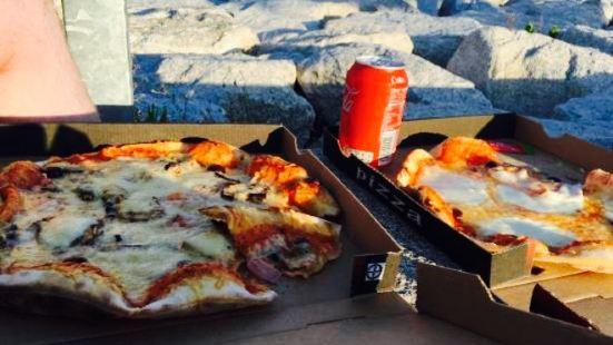 Pizza Sté
