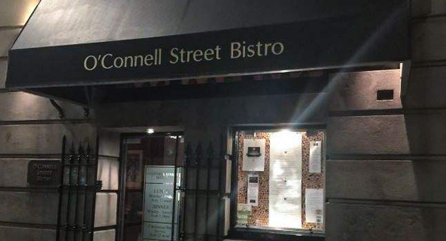 O'Connell Street Bistro