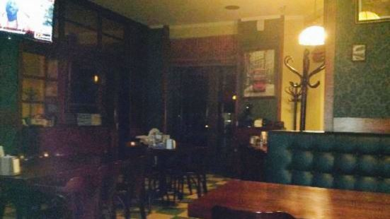 Britain Bar